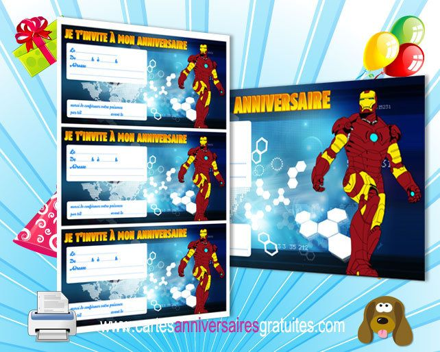 super heros ironman