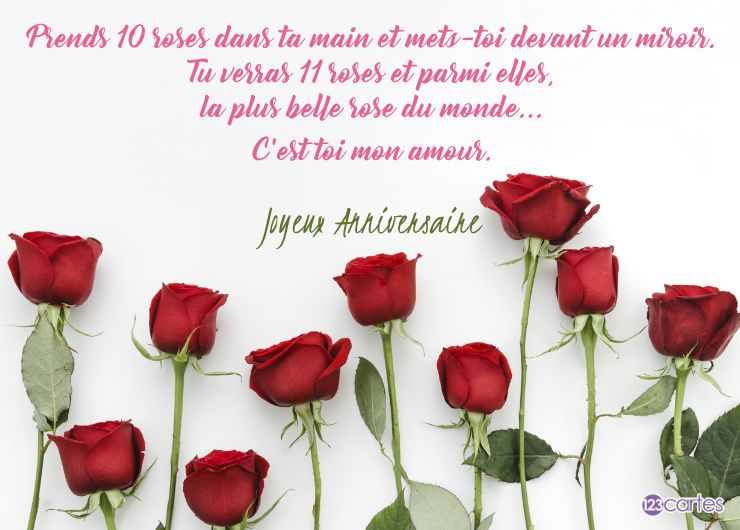 plusieurs roses rouges