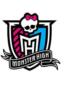 coloriage monster high à imprimer