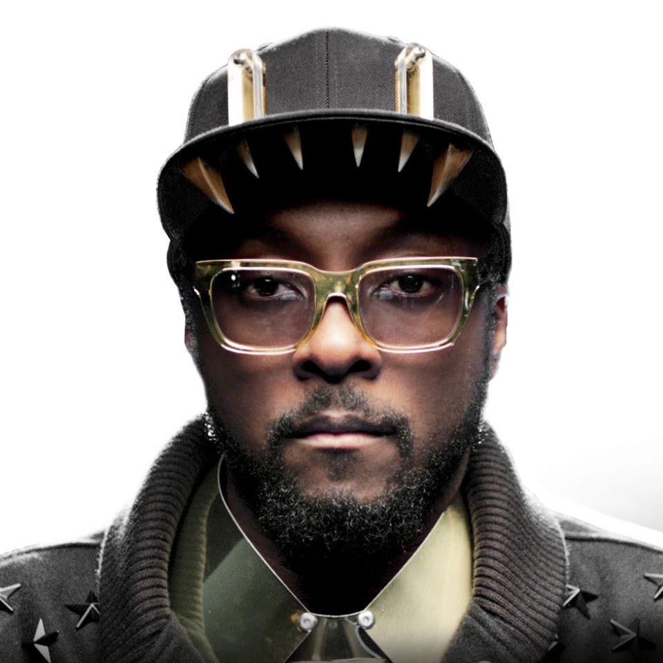 will.i.am sort un nouveau titre It's my birthday