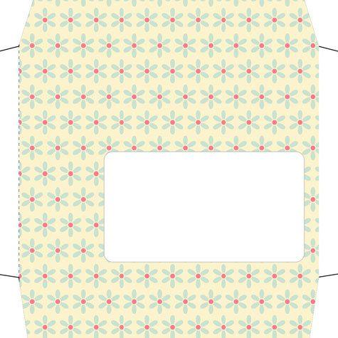 Super Enveloppes anniversaire gratuites à imprimer - 123 cartes QG72
