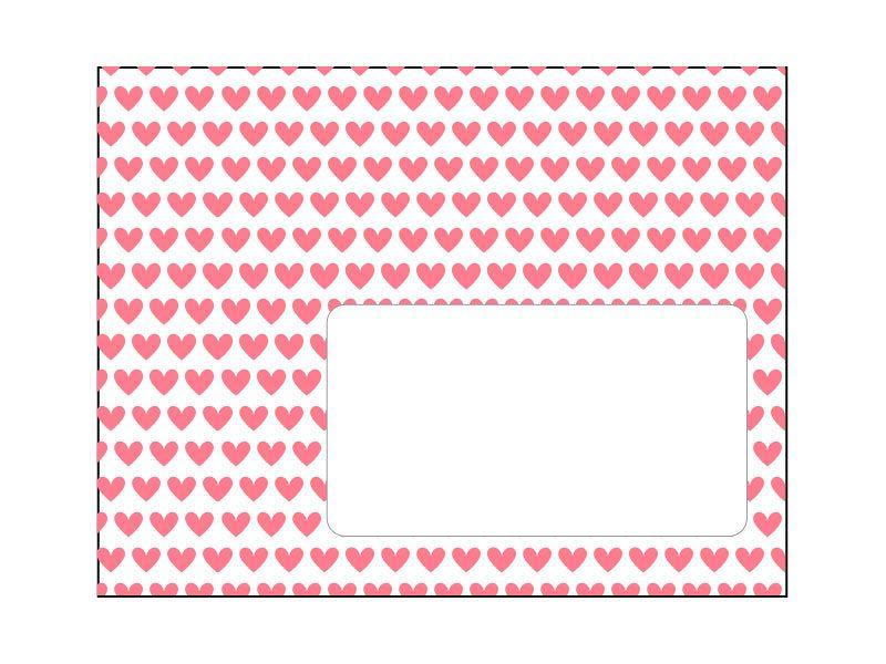 Häufig Enveloppes anniversaire gratuites à imprimer - 123 cartes GN27