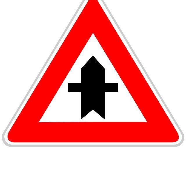 Admirable Panneaux de signalisation routière à imprimer | 123 cartes ZP-99