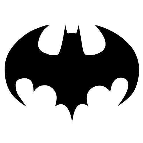 Pochoir batman imprimer gratuit 123 cartes - Pochoir deco gratuit a imprimer ...