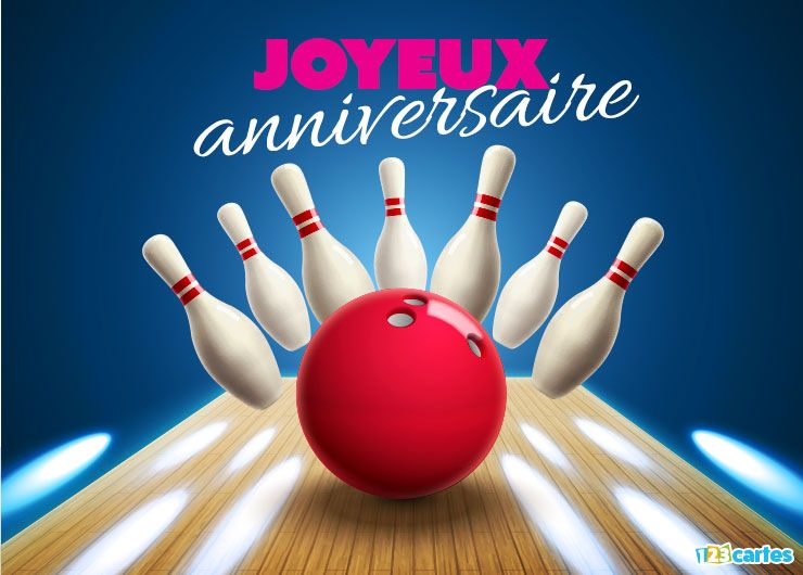 anniversaire bowling margencel