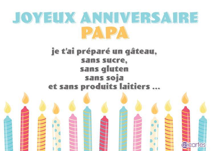 The Best Bon Anniversaire Papa Pics